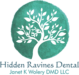 Hidden Ravines Dental