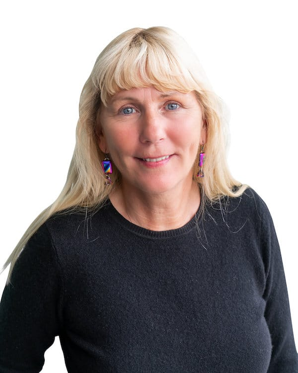 Dr. Janet Wolery